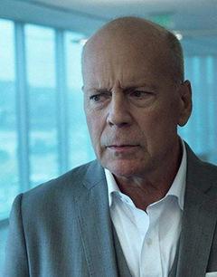 Bruce Willis in '10 Minutes Gone' (Kanada, USA 2019) © Lionsgate