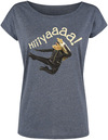 Die Muppets Miss Piggy powered by EMP (T-Shirt)