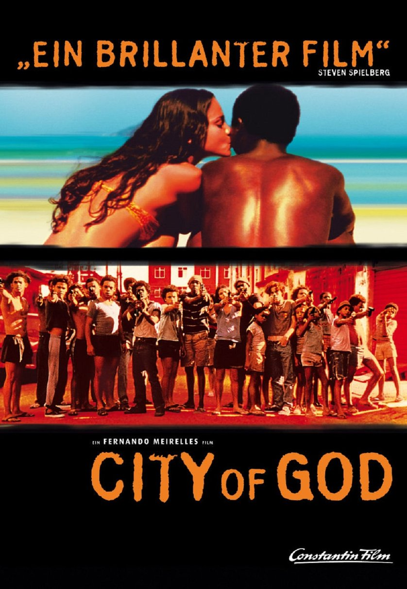 """city of god 2 essay Below is an essay on city of god from anti essays, your source for research papers, essays, and term paper examples city of god the foreign film that i viewed was """"city of god""""."""