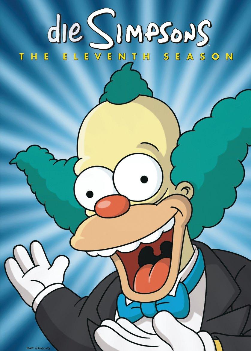 Die Simpsons Staffel 24