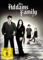 Die Addams Family - Staffel 2