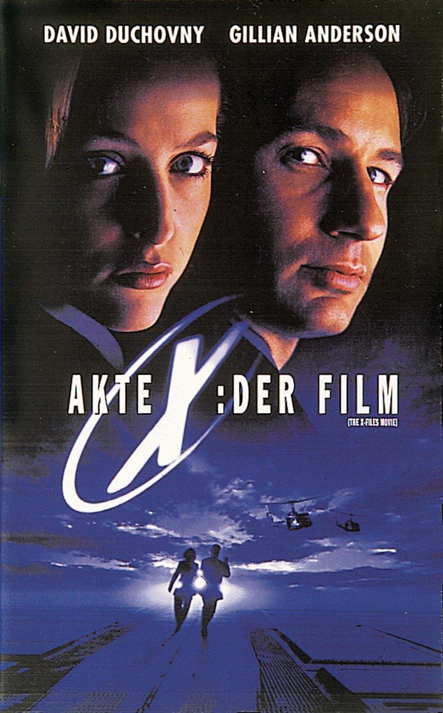 Akte X Der Film Stream