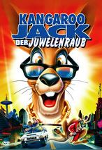 Kangaroo Jack - Der Juwelenraub