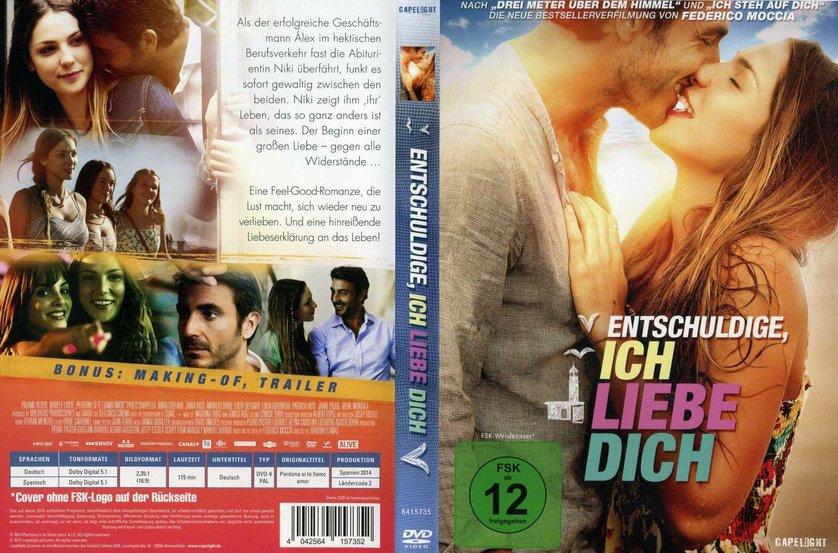 Entschuldige Ich Liebe Dich Dvd Blu Ray Oder Vod Leihen