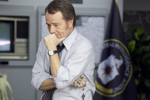 Cranston in 'Argo' © Warner Home Video 2012