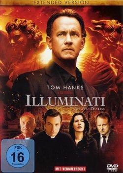 Illuminati Film Stream