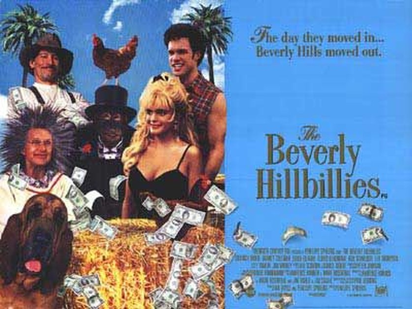 Die Beverly Hillbillies Sind Los Stream