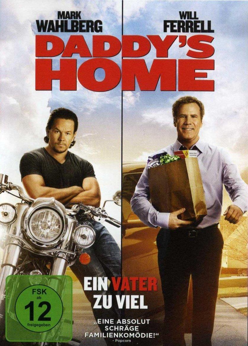 Daddys Home German Stream