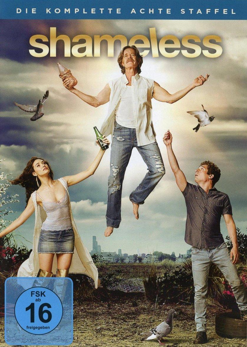 Shameless 8 Staffel