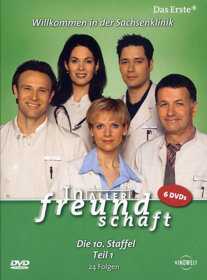 In Aller Freundschaft Staffel 12