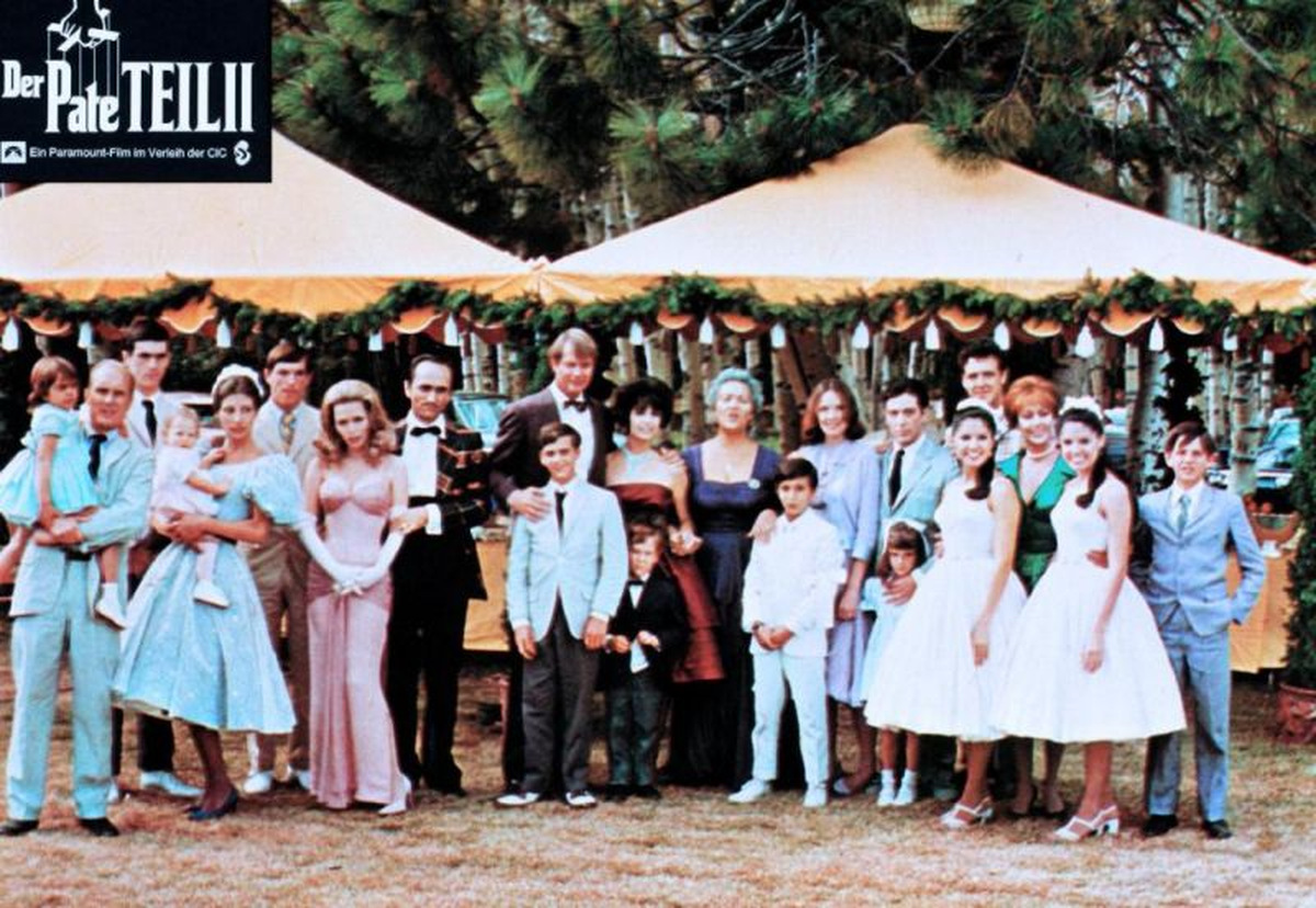 Coppola bereut Pate-Sequels und hat DVD-Premieren