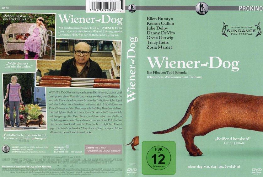 Wiener Dog: DVD oder Blu-ray leihen - VIDEOBUSTER.de