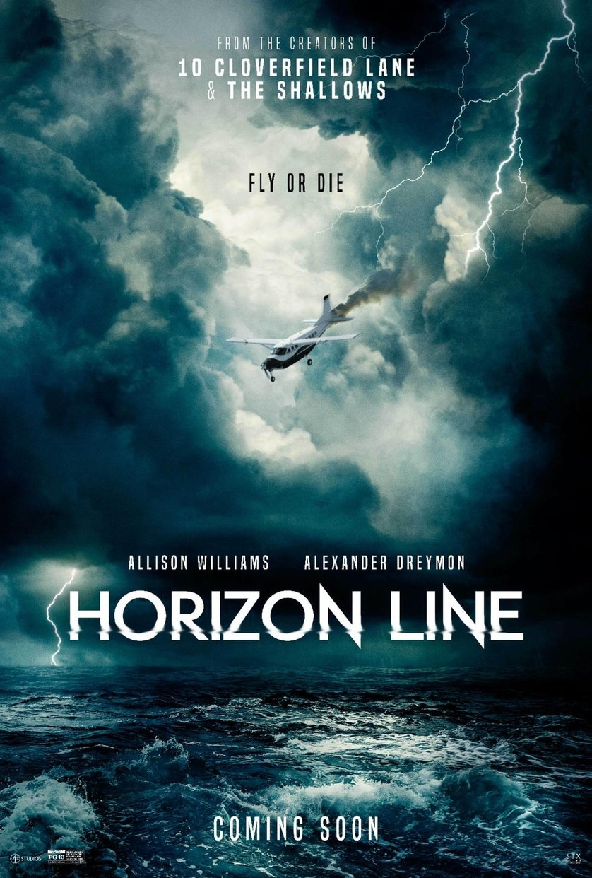 Horizon Line: DVD oder Blu-ray leihen - VIDEOBUSTER.de