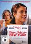 Mein Jahr in New York