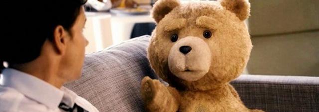 Amanda Seyfried: Seyfried ersetzt Mila Kunis als Hauptdarstellerin in 'Ted 2'