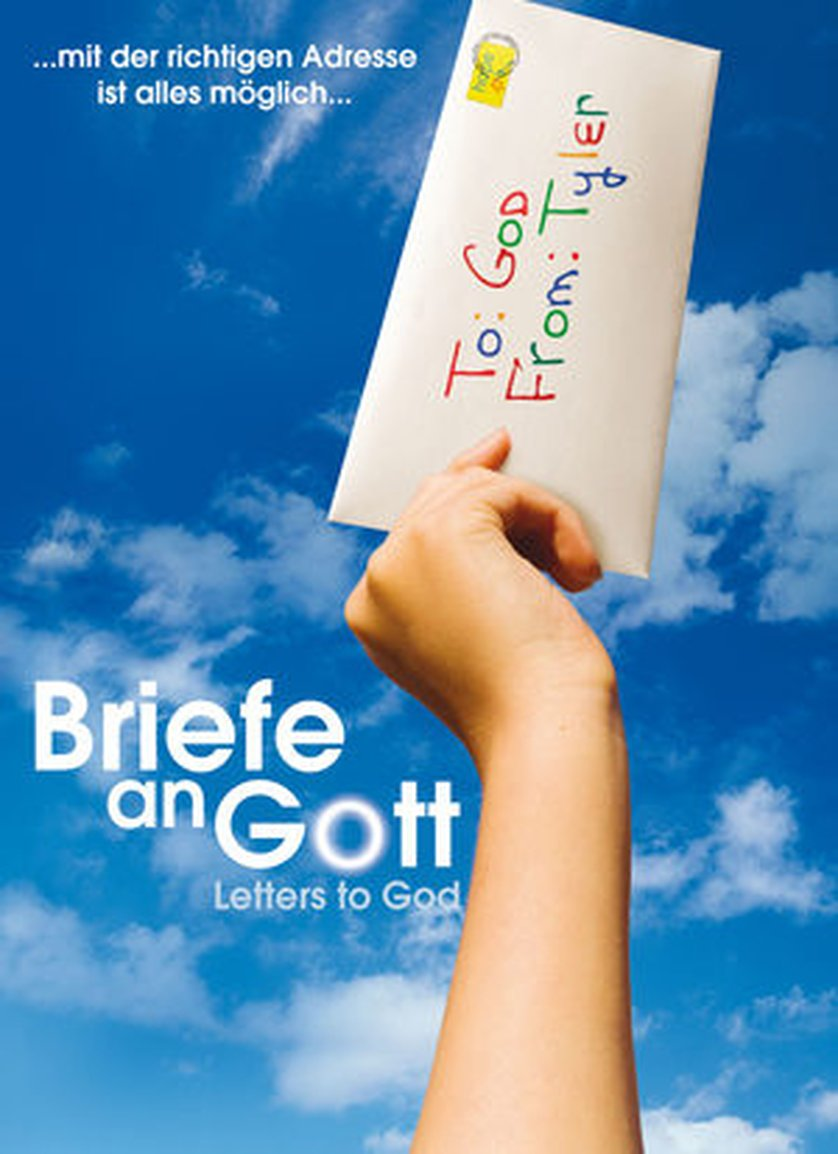 Briefe An Gott Stream