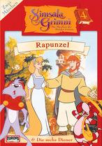 Simsala Grimm 4 - Rapunzel