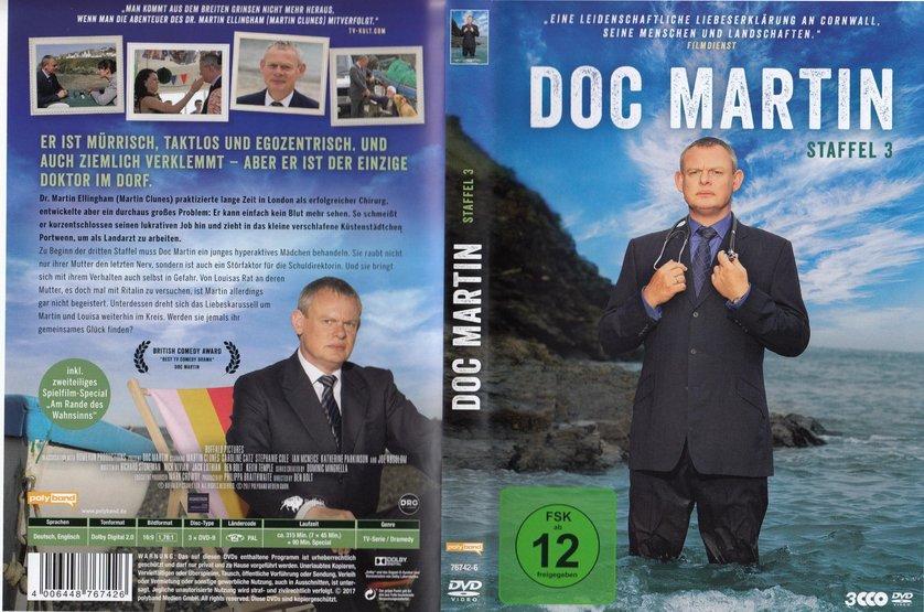Doc Martin Stream Deutsch