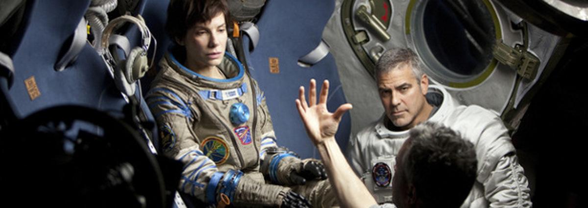 BAFTA: Gravity erhält elf BAFTA-Nominierungen