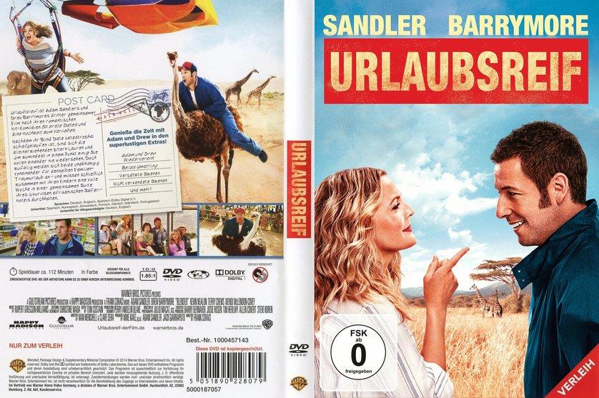 Urlaubsreif Stream Deutsch