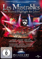 Les Misérables In Concert - 25th Anniversary Edition