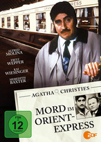 Agatha Christies Mord im Orient-Express
