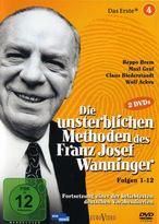 Die unsterblichen Methoden des Franz Josef Wanninger