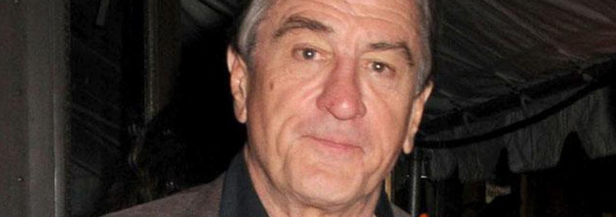 Criminal Justice: Robert De Niro ersetzt verstorbenen James Gandolfini