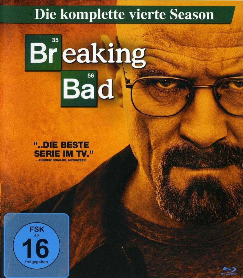 breaking bad staffel 4