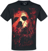 Freitag, der 13. Jason Lives! powered by EMP (T-Shirt)