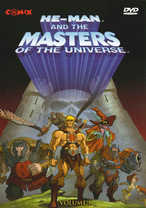 He-Man and the Masters of the Universe - Volume 1