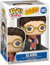 Seinfeld Elaine Vinyl Figur 1083 powered by EMP (Funko Pop!)