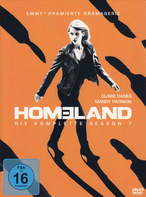 Homeland - Staffel 7