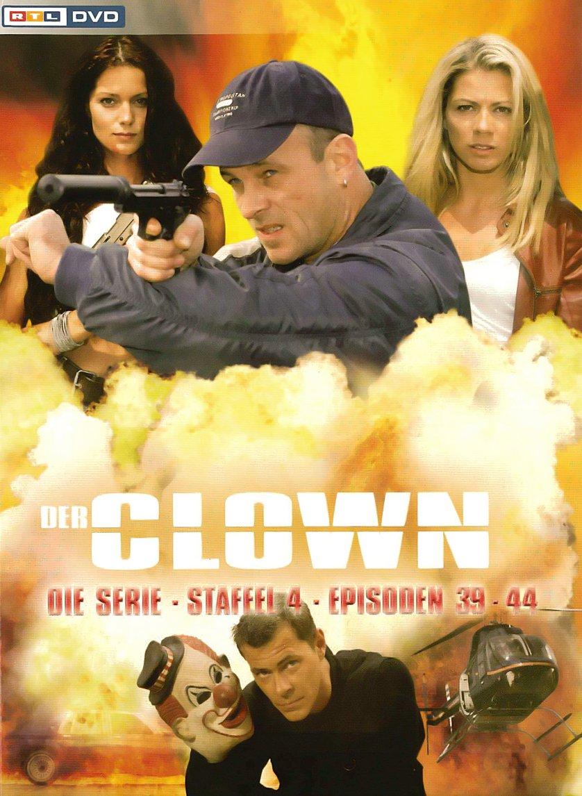 Der Clown Serie Stream