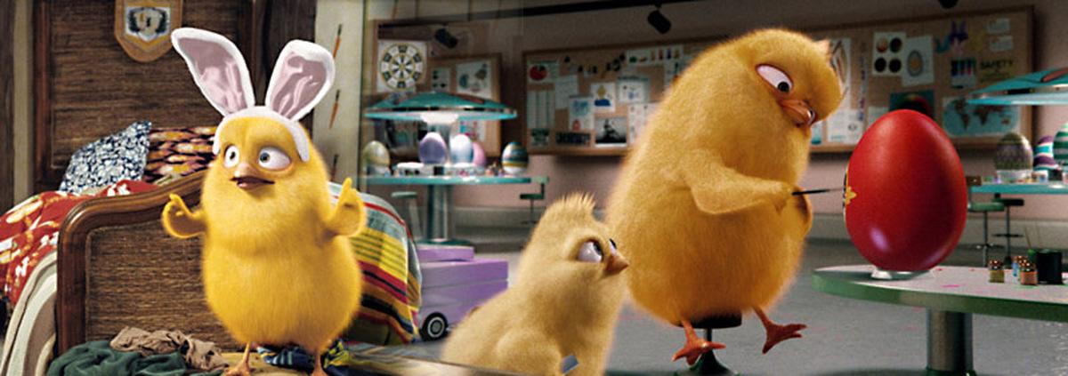 Oster-Collection: Zu Ostern zeigen wir Ihnen das Gelbe vom Ei!