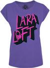 Lara Loft Logo powered by EMP (T-Shirt)