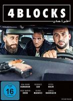 4 Blocks - Staffel 1
