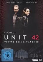Unit 42 - Staffel 1