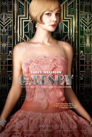 Carey Mulligan ist Daisy