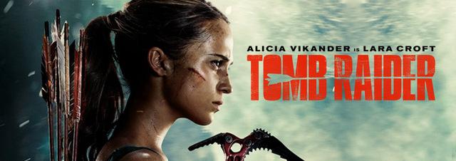 Tomb Raider 2018: Erste Einblicke in den neuen Tomb Raider Film