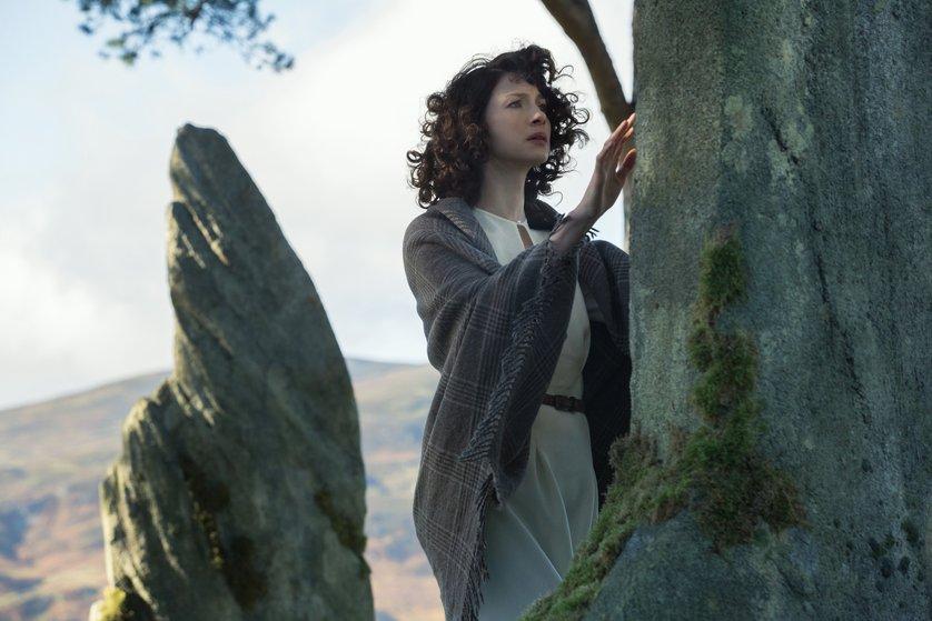 Outlander Staffel1