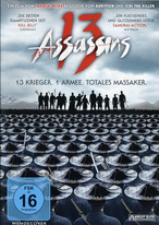 13 Assassins - Das Remake