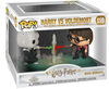 Harry Potter Harry vs. Voldemort (Movie Moments) Vinyl Figur 119 powered by EMP (Funko Movie Moments)