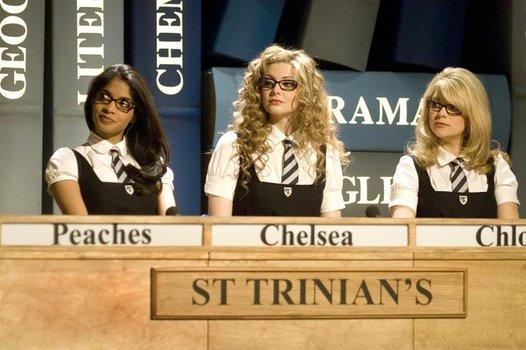Die Girls Von St Trinian Stream