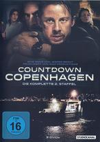 Countdown Copenhagen - Staffel 2