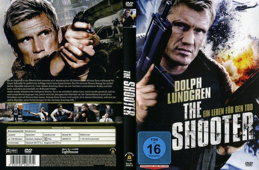The Shooter Ein Leben Für Den Tod