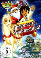 Go, Diego! Go! 3 - Diego rettet Weihnachten!