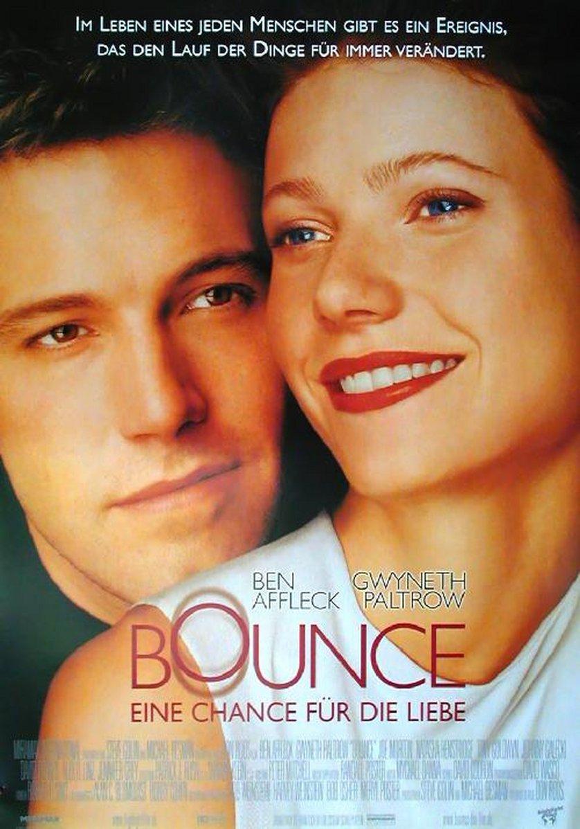 Bounce – Eine Chance Für Die Liebe