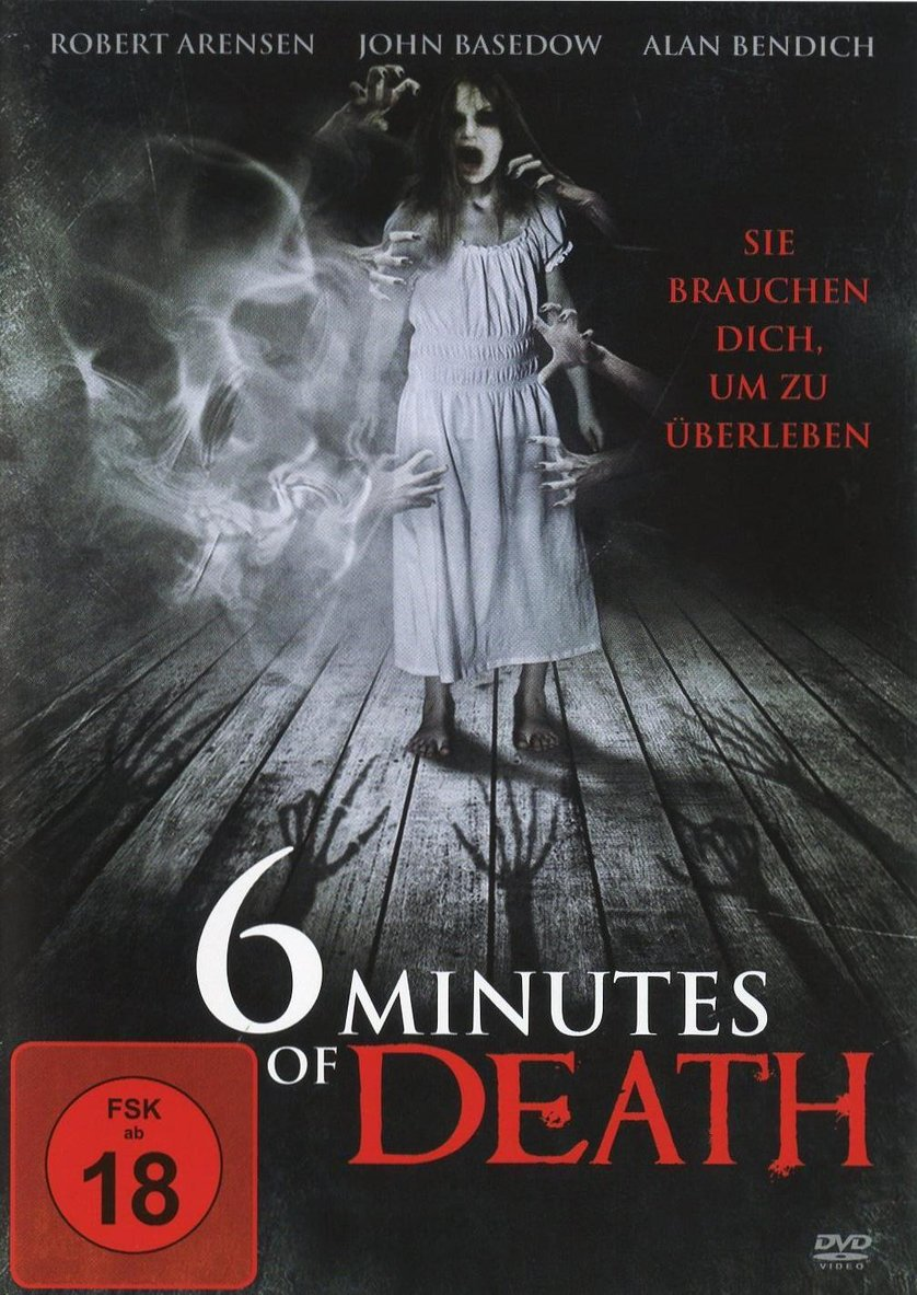 6 minutes of death stream