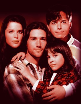 Party of Five - Staffel 1